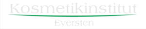 Kosmetikinstitut Eversten Logo
