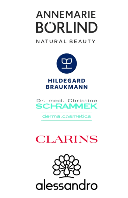 Kosmetikstudio Oldenburg Logos